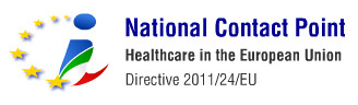 National Contact Point - Health Care In the Union European - Directive 2011/24/EU